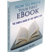 How to write your first eBook Cover